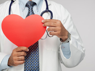 Риск развития сердечно-сосудистых заболеваний и инсульта рассчитан