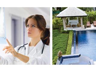 5-я Международная выставка услуг в сфере медицинского и оздоровительного туризма Health&Medical