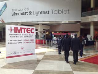3-я Международная Выставка Медицинского Туризма в Дубае