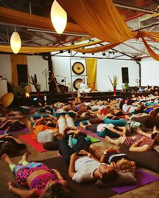 Melbourne tantra festival