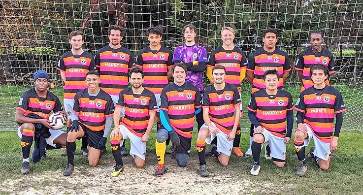 Wanderers Men's 2nd XI