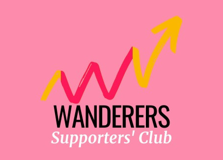 WANDERERS SUPPORTERS' CLUB GOES LIVE!