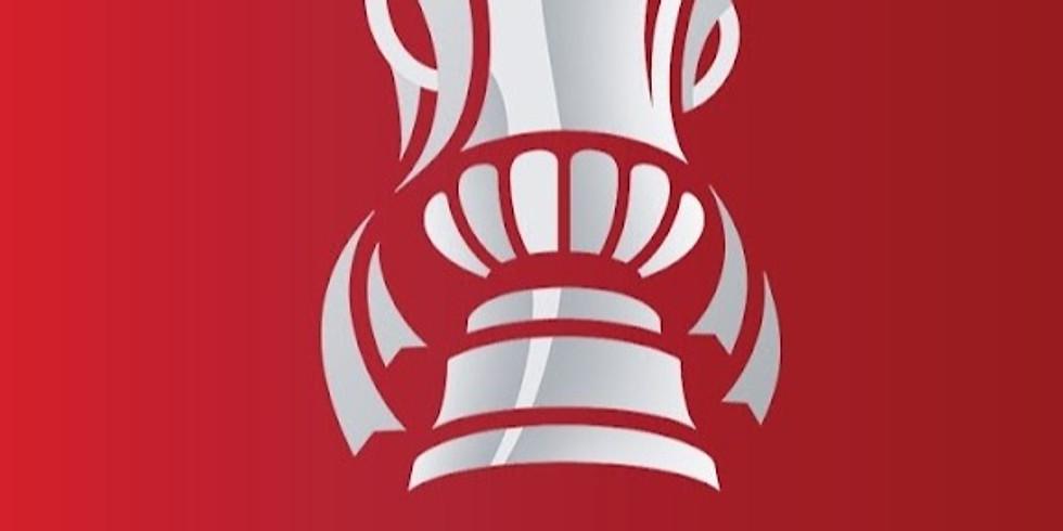 FA Cup 150th Anniversary Tournament