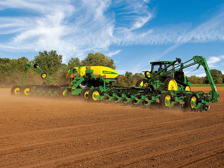Planting Technology Has Outpaced Weather Uncertainty