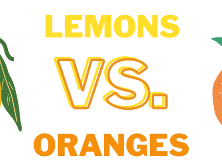 Can Croptix Detect HLB In Different Citrus Varieties?