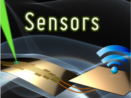 Read About Croptix in the Focus on Materials Sensors Fall 2020 Issue