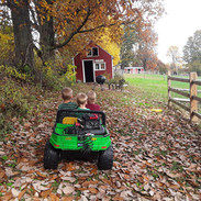 The farm crew