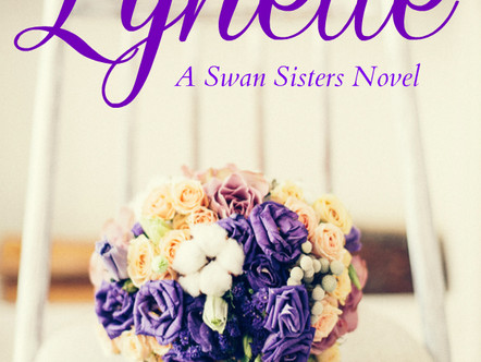 New Book Covers! Swan Sisters Edition.