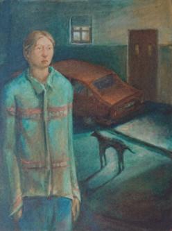 Hannes Puntigam-Kinstner