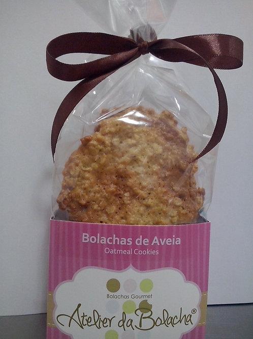 Bolachas de Aveia