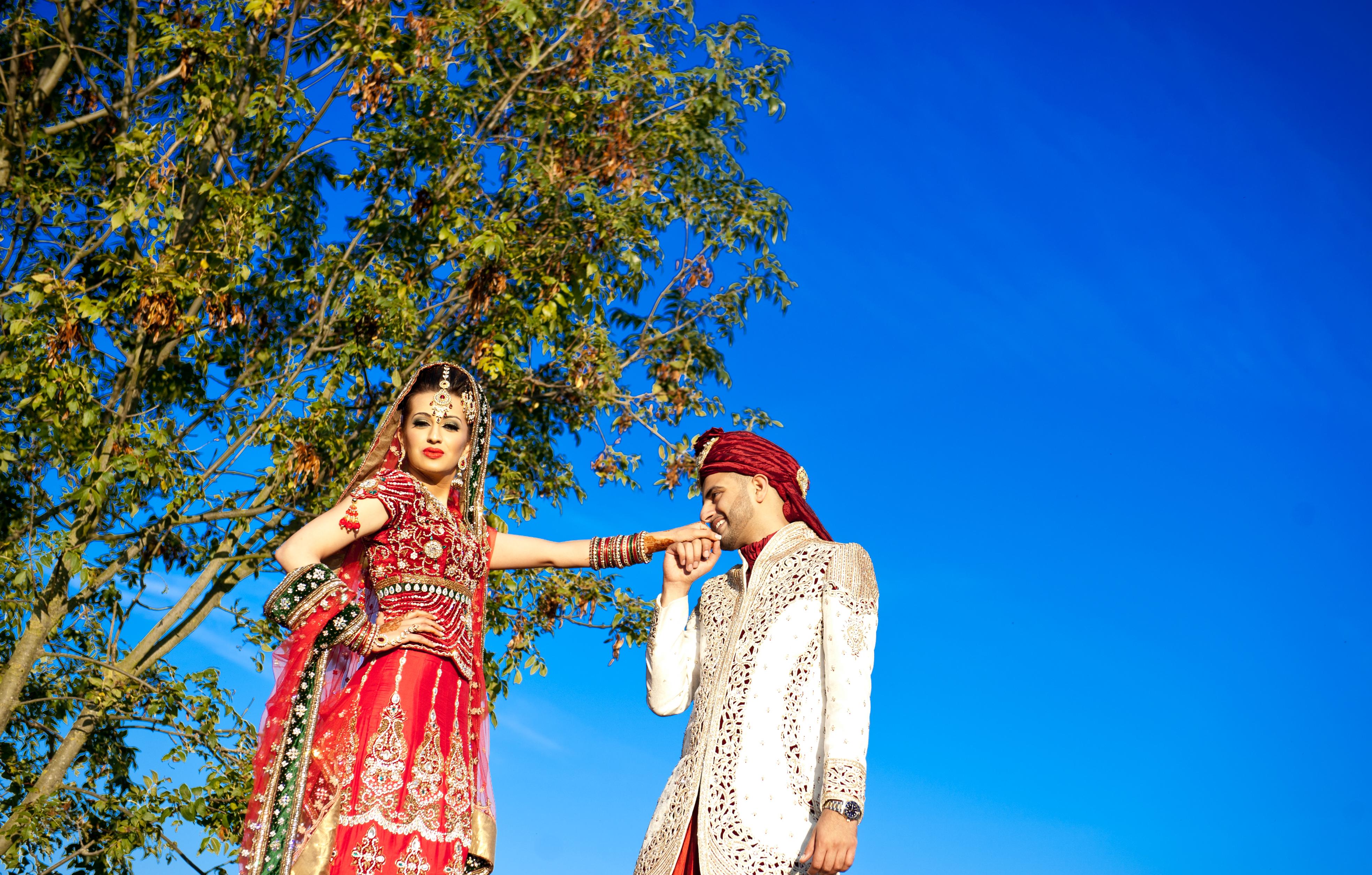 ~Saba&Imran~