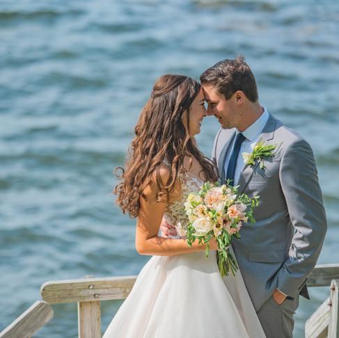 Wedding | Jill & Chris | Burlington, VT