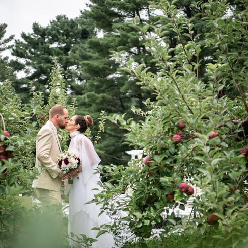 Wedding | Emily & Derek | Smolak Farms