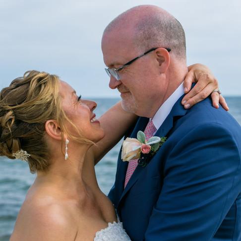 Wedding | Kim & Barry | The Seaview, Cape Cod