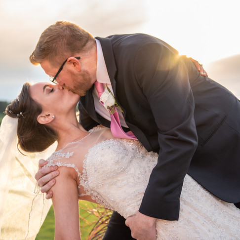 Wedding | Shauna & Kevin | Merrimack Valley Golf Club