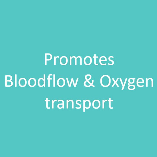 Bloodflow & Oxygen