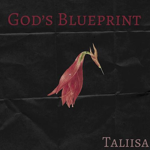God's Blueprint Digital Download