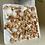 Thumbnail: Shea Butter Orange Vanilla Soap (Square Shaped)