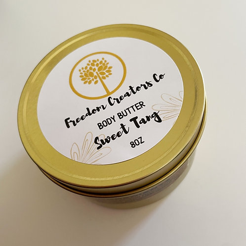 Sweet Tang Body Butter