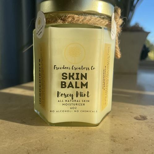Rosey Mint Skin Balm
