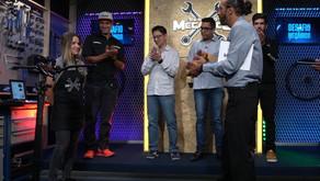 Resumão da semifinal: Ana Paula x Ianatã