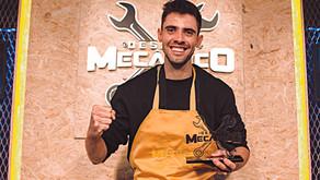 Grande Final do Desafio Mecânico: Carlos x Ianatã