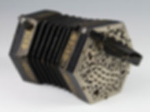 Lockdales auctioneers in Suffolk sold this three row concertina