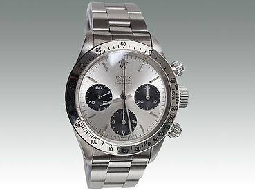 A Rolex Cosmograph wrist watch sold by Suffolk auction house Lockdales