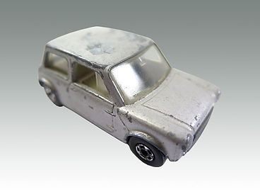 Matchbox Superfast No. 29 Racing Mini toy sold by Lockdales Suffolk auction house