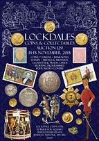Auction #129 from Suffolk auction house Lockdales