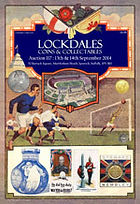 Auction #117 from Suffolk auction house Lockdales