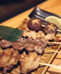 #yakitori _wildgoji_sa  #texas #satx #sanantonio #love #foodie #icecream #sushi #lifestyle #passion