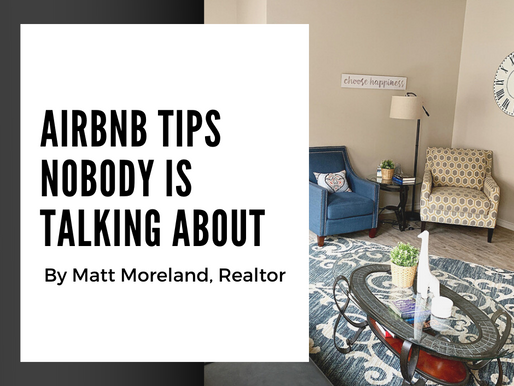 Airbnb Tips Nobody is Talking About
