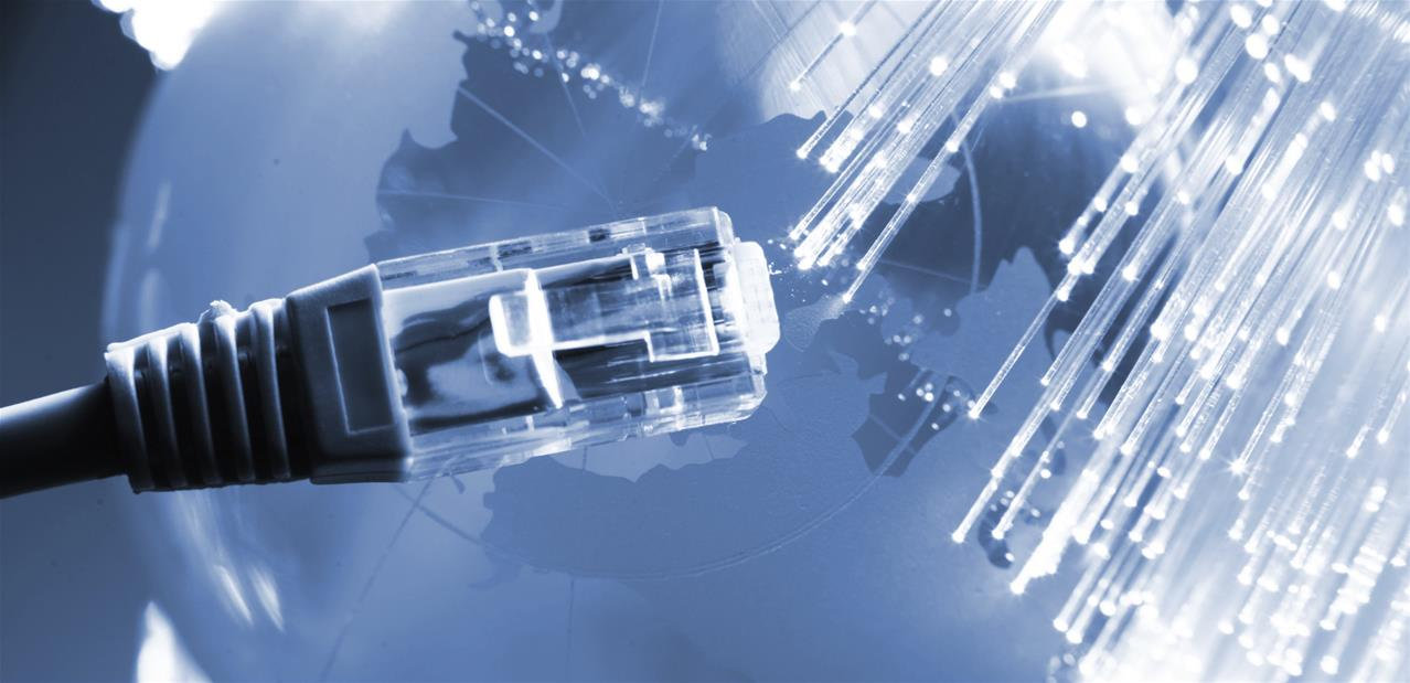 Câblage et Internet