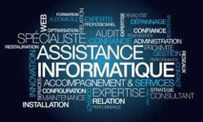 Assistance et conseil en informatique et Audit