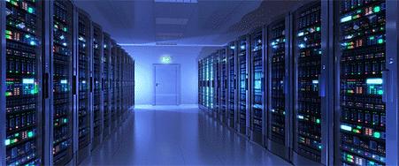 Solution de Cloud et d'hébergement de votre infrastructure Informatique