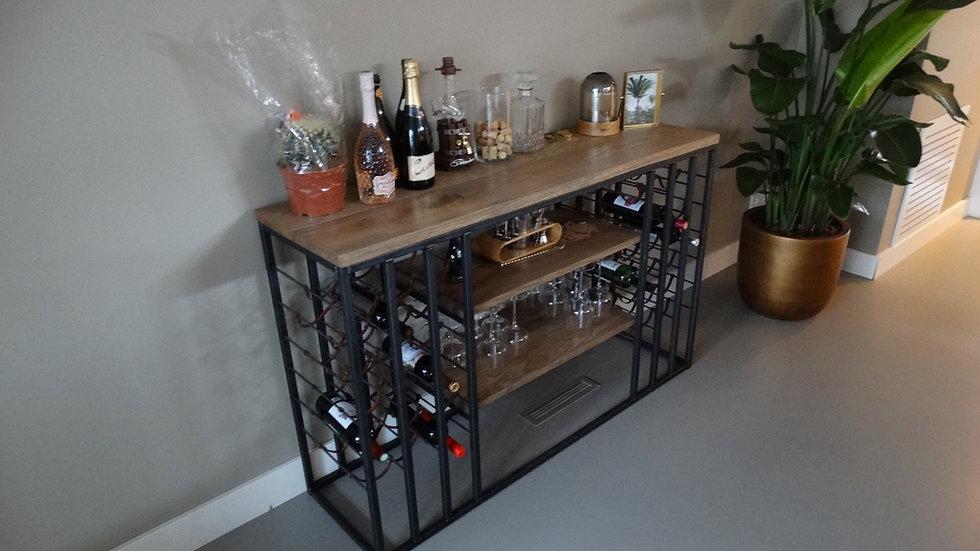 Wijn meubel