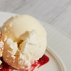 Cream / Ice Cream
