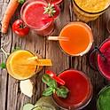 Cold - Healthy Juice