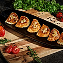 6 Polish Dumplings - Potato and Cheese