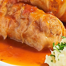 1 Gołąbek - Cabbage Roll