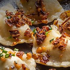 9 Polish Dumplings