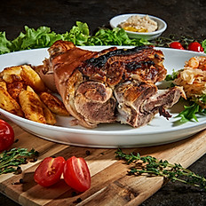 Pork Shank -Golonka
