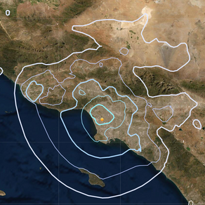 Earthquake Information Statement for April 5th, 2021