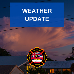 North Kona Flooding Incidents Blog for June 19th, 2021