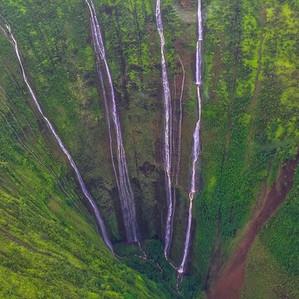 Waihilau Falls