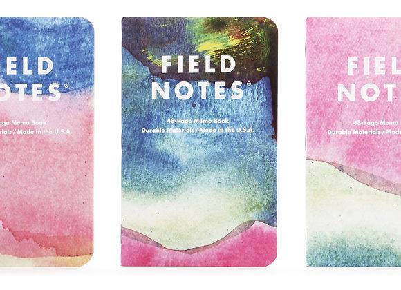 Field Notes XOXO 2019 Edition
