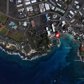 Kailua-Kona Information Update for May 11th, 2021