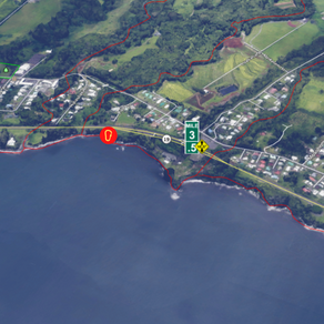 South Hilo Information Update for April 17th, 2021