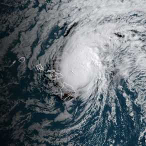 Hawai'i Hurricane Outlook for 2021